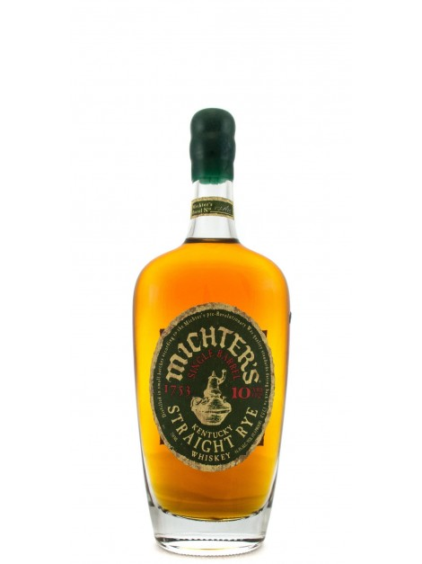 Michter's 10 Years Old Rye