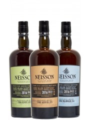 Neisson 2016 Chai Coffret 3x70cl