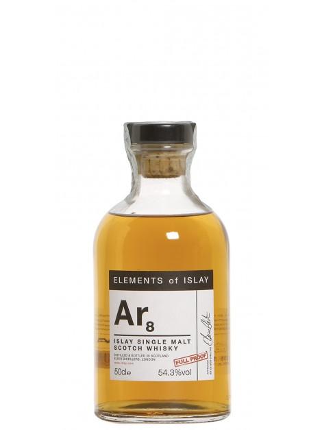 Elements Of Islay AR8