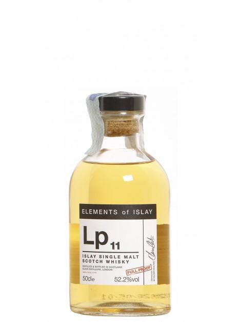Element of Islay LP11