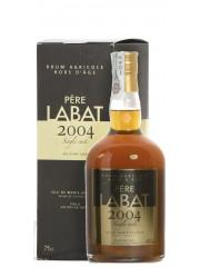 Pere Labat 2004