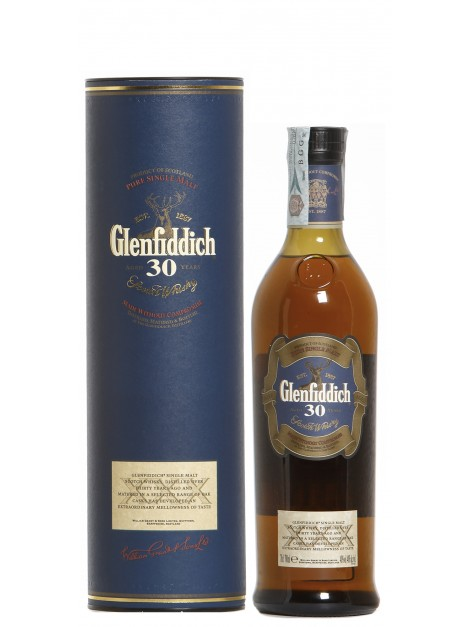 Glenfiddich 30 Years Old