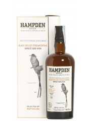 Hampden 9 Years Old 2011 LFCH Single Cask 286 M&P