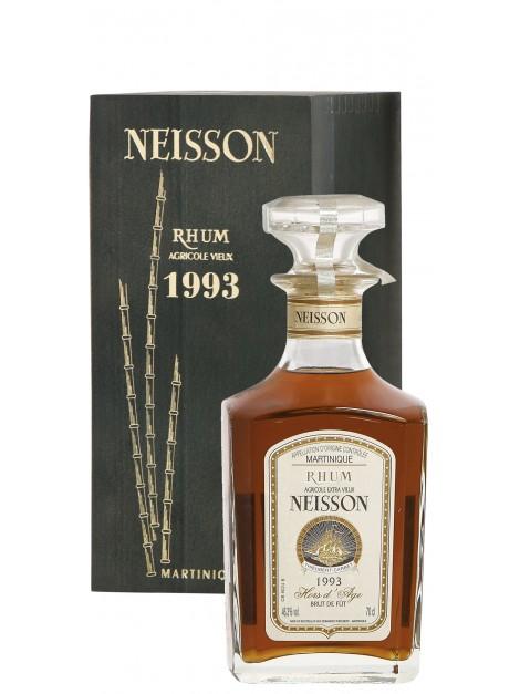 Neisson Hors D'Age Millesime 1993