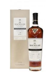 The Macallan ESC08 Cask No. 12808