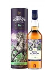 Royal Lochnagar 16 Y.O. Special Release 2021