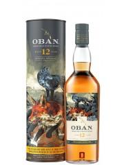 Oban 12 Y.O. Special Release 2021