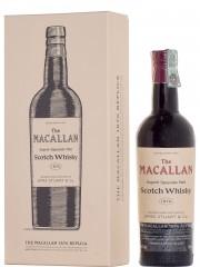 The Macallan Replica 1876 4Th Release