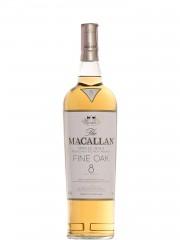 The Macallan 8 Year Old Fine Oak - Liter