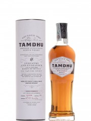 Tamdhu Batch Strength Sherry Casks - Batch 1