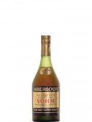 Aberlour 10 Year Old V.O.H.M.