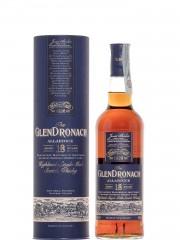 Glendronach Allardice 18 Y.O. Olororoso Sherry Casks