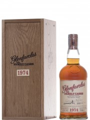 Glenfarclas 1974 Family Casks Sherry Butt Cask.5786