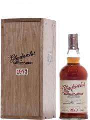 Glenfarclas 1973 Family Cask Sherry Butt Cask.2578