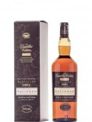 Talisker 1991 Distillers Edition