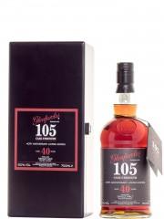 Glenfarclas 105 40 Year Old 40Th Anniversary