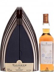 Talisker 1975 34 Year Old Single Cask