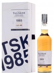Talisker 27 Year Old 1985
